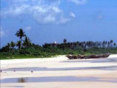 Остров Шри-Ланка